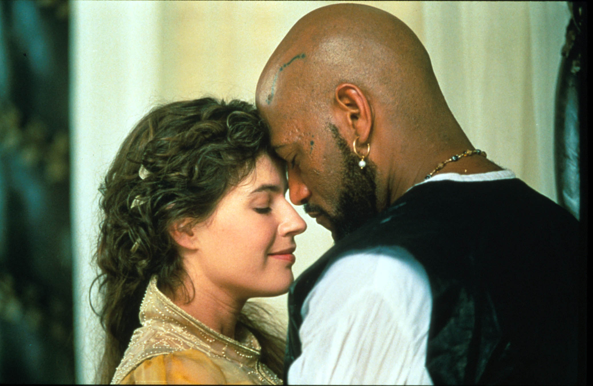 an analysis of othello film reproduction by oliver parker View and download drama essays examples othello by william shakespeare and the film version of irene jacob, and oliver parker this film is.