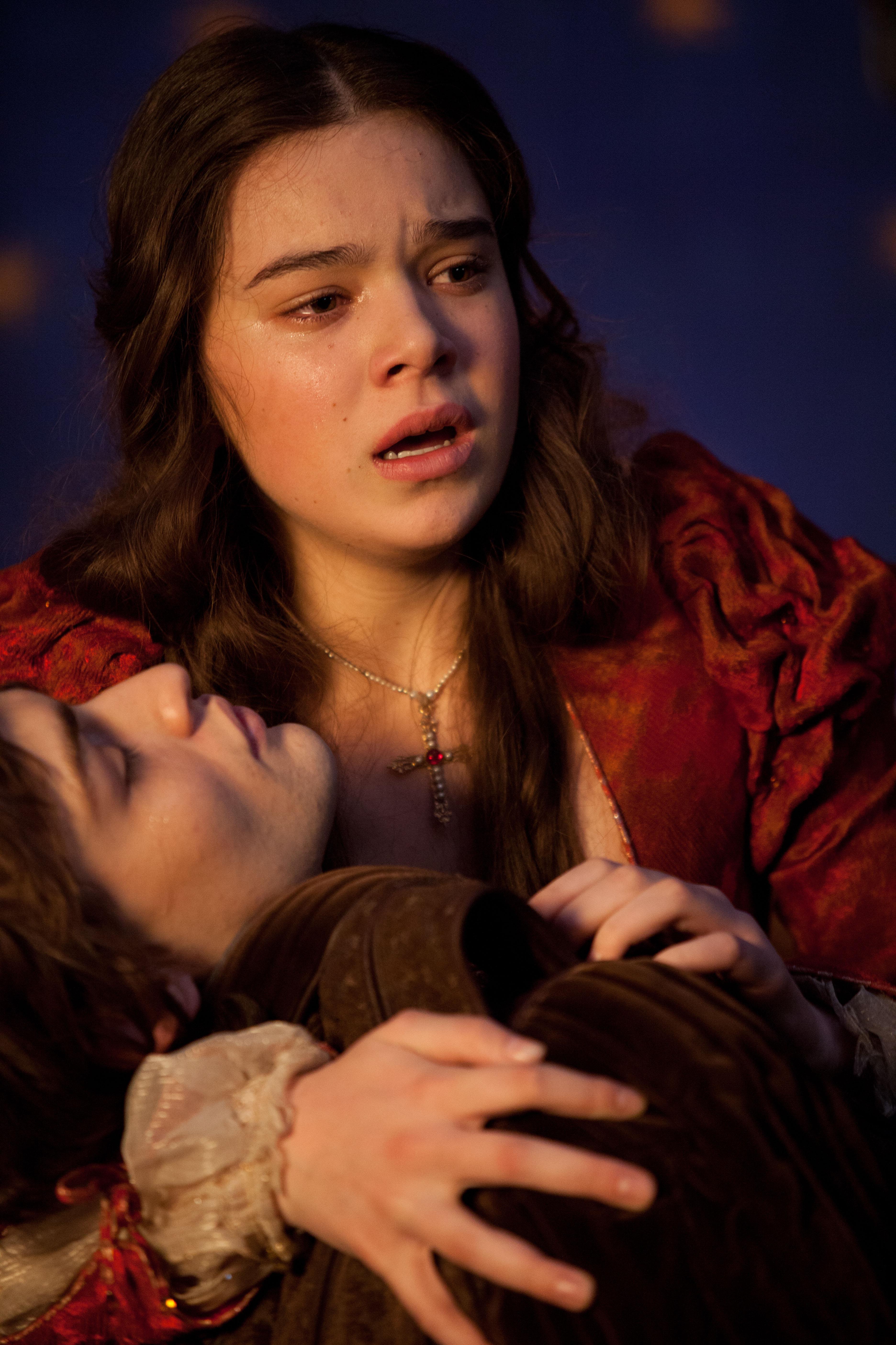 Ромео и джульетта фильм смотреть