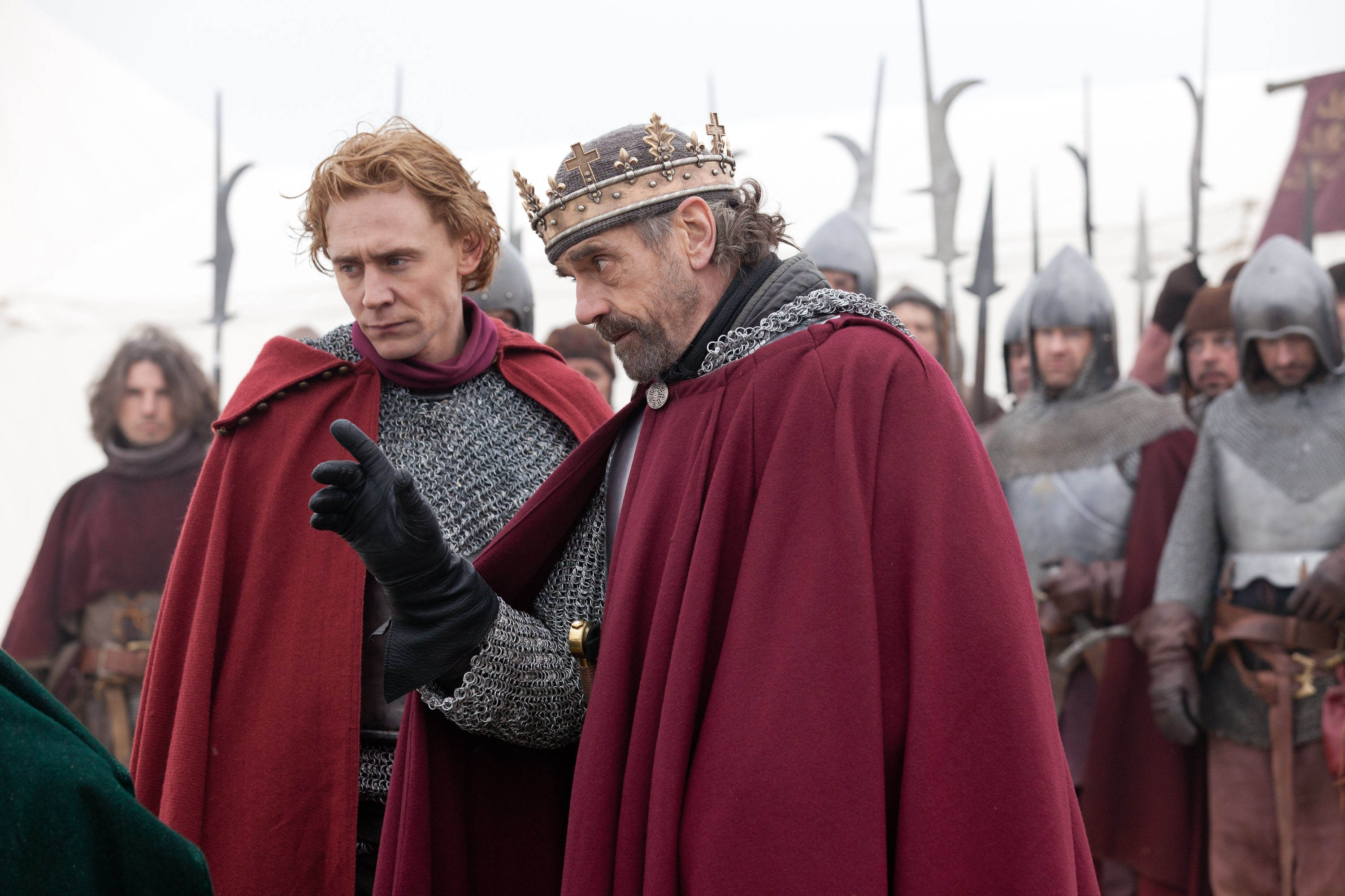 King henry ii movie