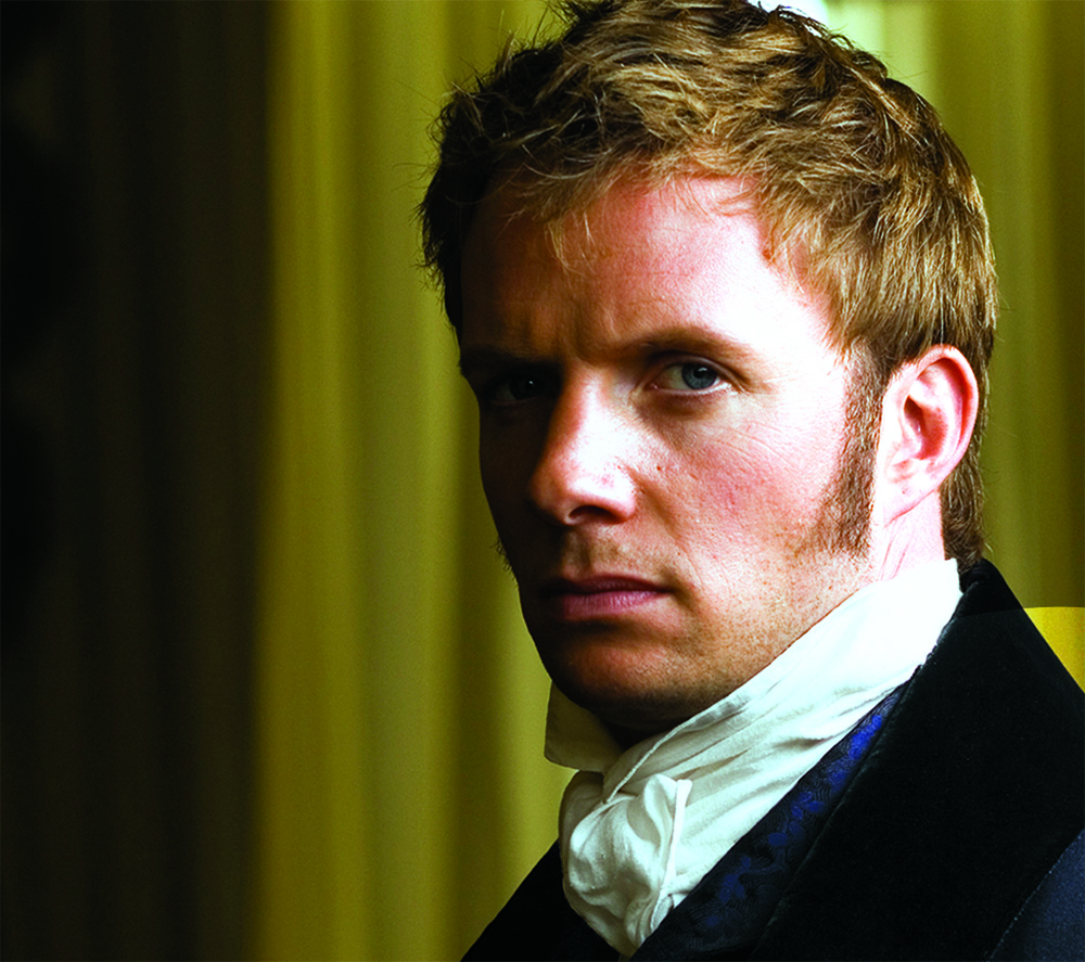 Persuasion (2007) - Jane Austen - Gallery - Period films