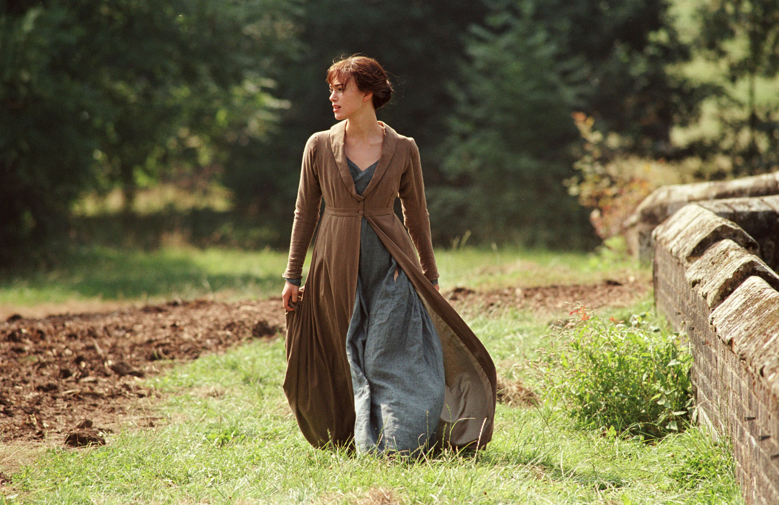 an urinalysis of the character of elizabeth and charlotte in the comedy pride and prejudice Leftists just know what is good for us conservatives need evidence why are leftists always talking about hate because it fills their own hearts.
