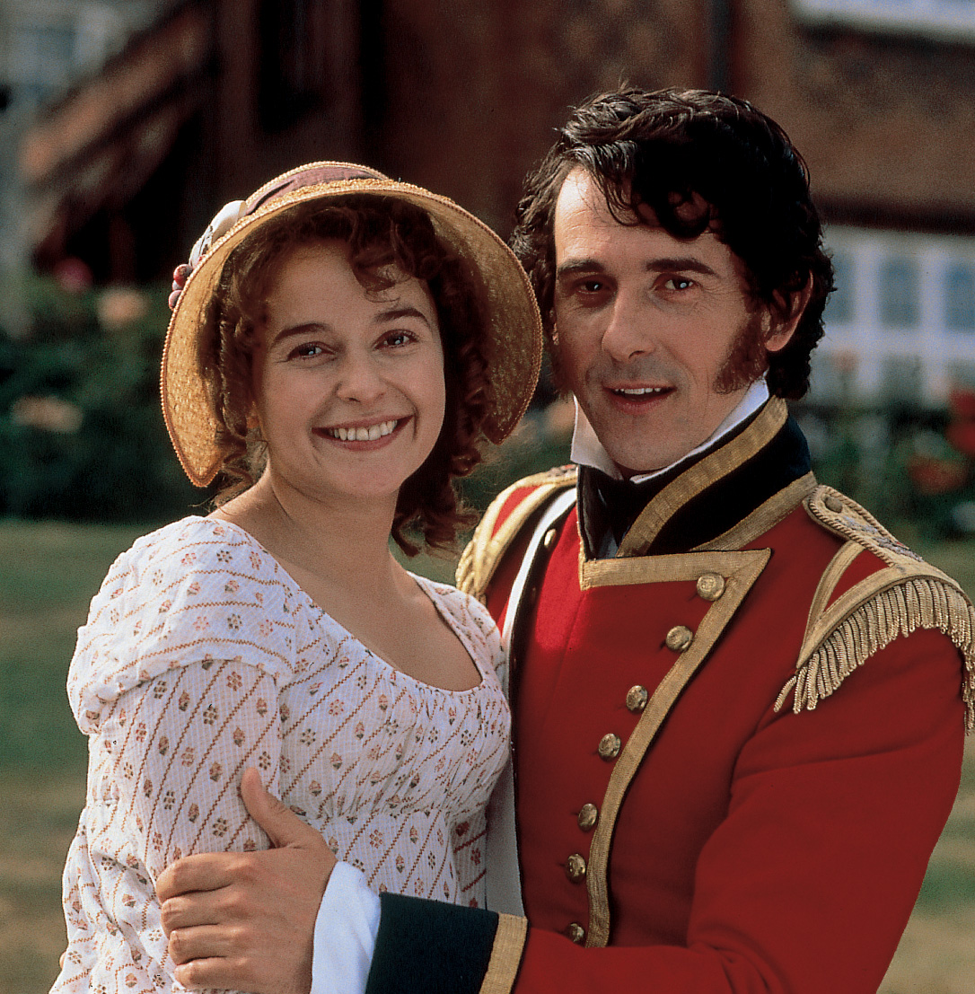 pride and prejudice mr wickham News & interviews for pride and prejudice lethal weapon , carrie , dazed and confused , and more certified fresh movies on netflix and amazon prime five favorite films with lily collins.