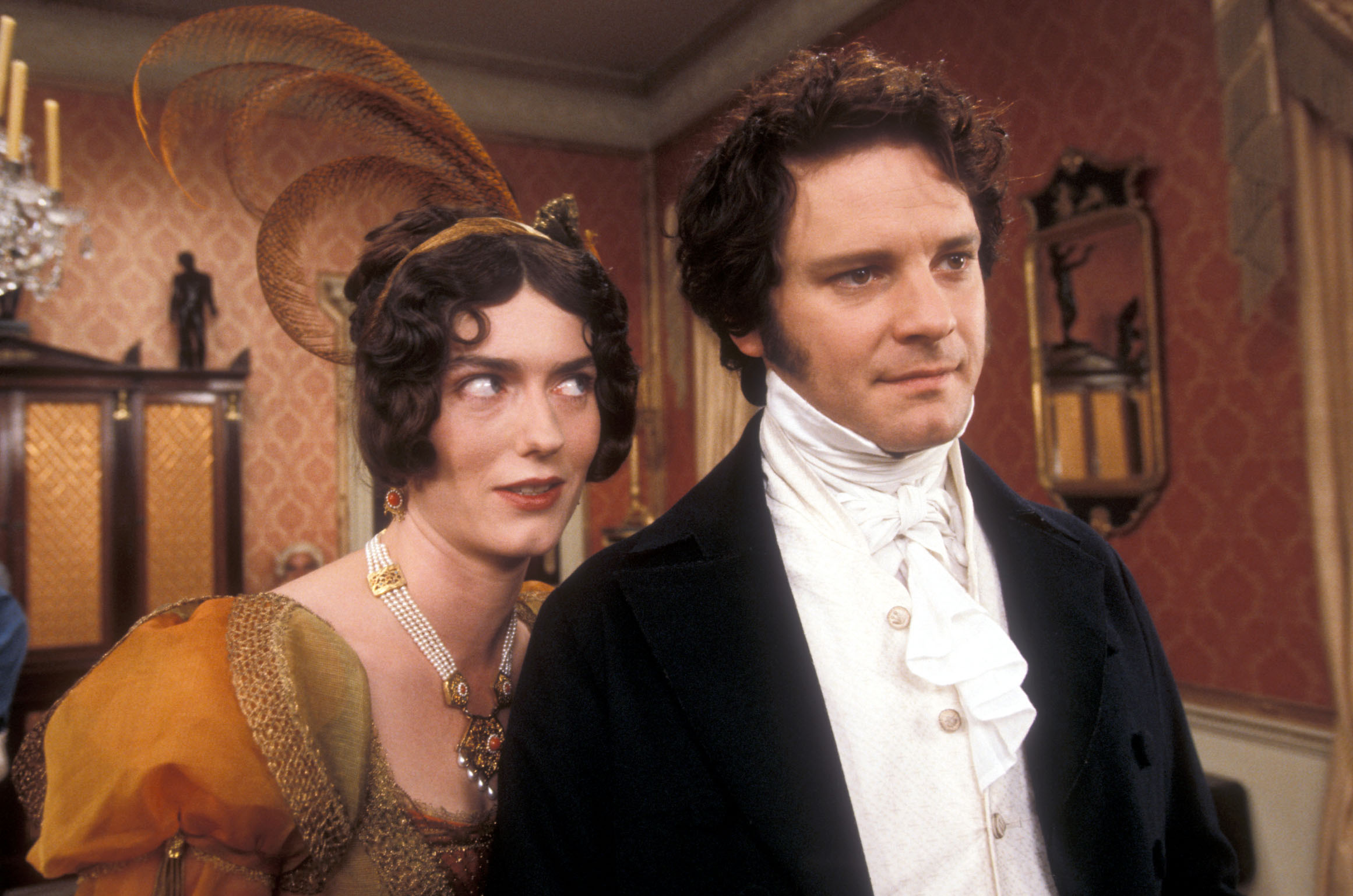 elizabeth bennet and mr. darcy essay