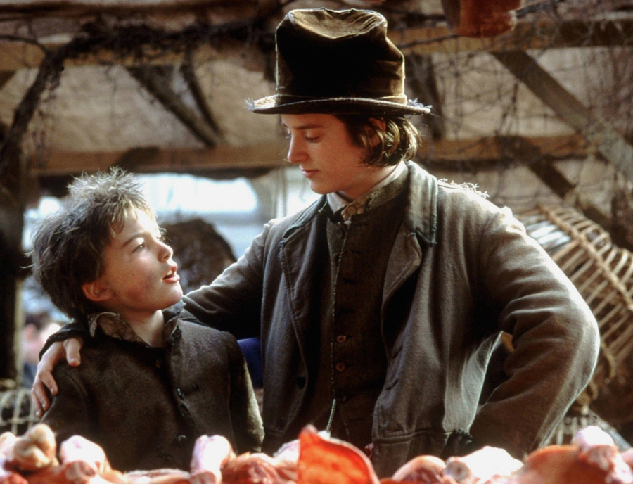 oliver twist dialogue Find the quotes you need in charles dickens's oliver twist, sortable by theme, character, or chapter from the creators of sparknotes.