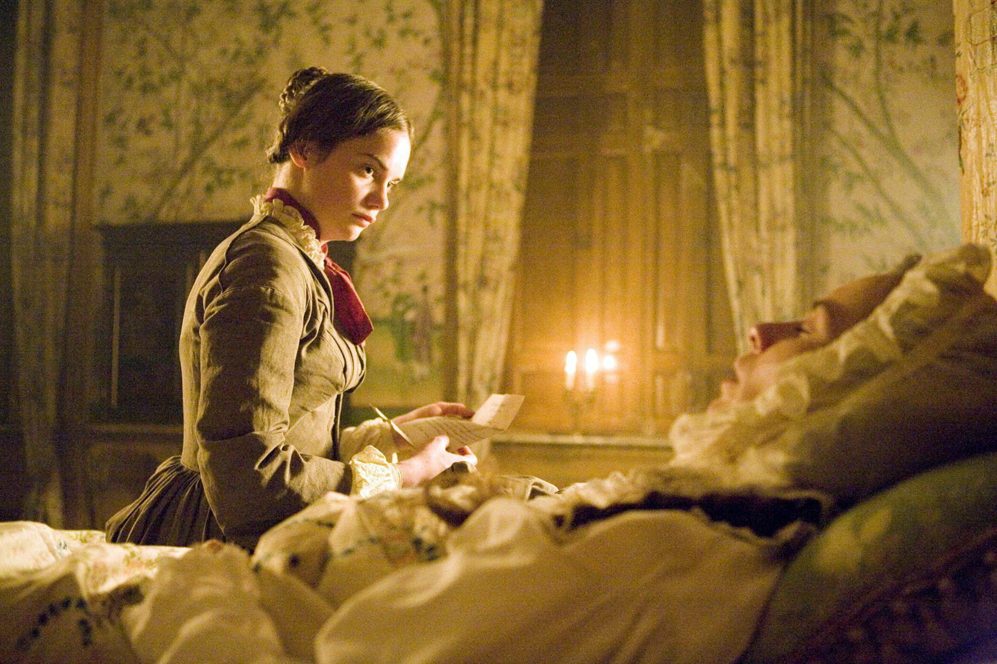 jane eyre 2009 Jane eyre is the fictional heroine of charlotte brontë's 1847 novel of the same name.