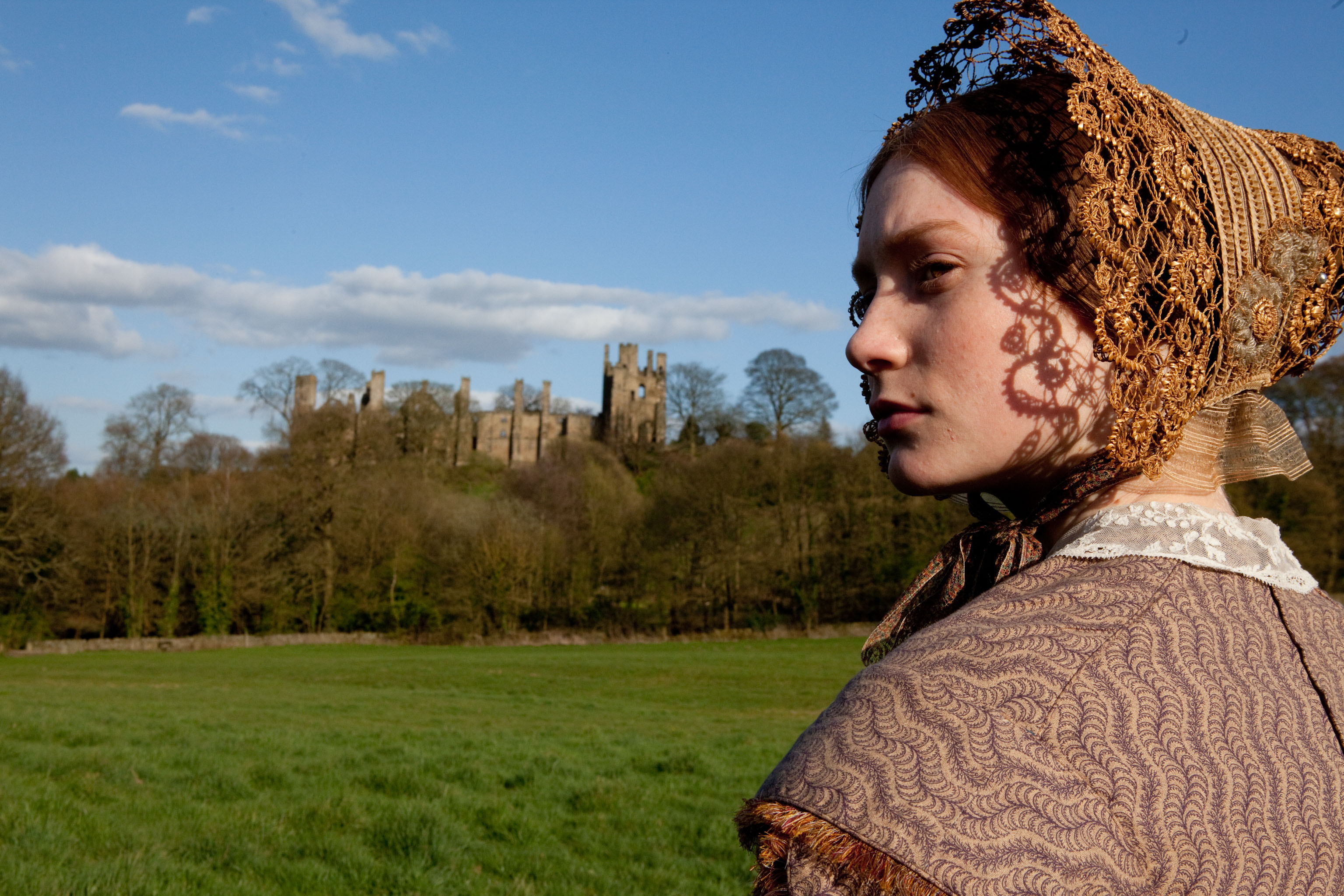 a comparison of focus films 2010 jane eyre and the book jane eyre by charlotte bronte