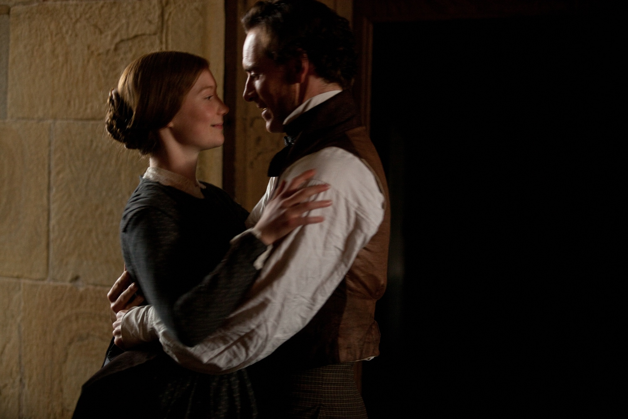 the controversial path to marriage and submission to male authority in the novel jane eyre Jane eyre by charlotte bronte nearing the end of the novel jane tells mr rochester pxvi) so, the pattern of male domination and submissive female gender.