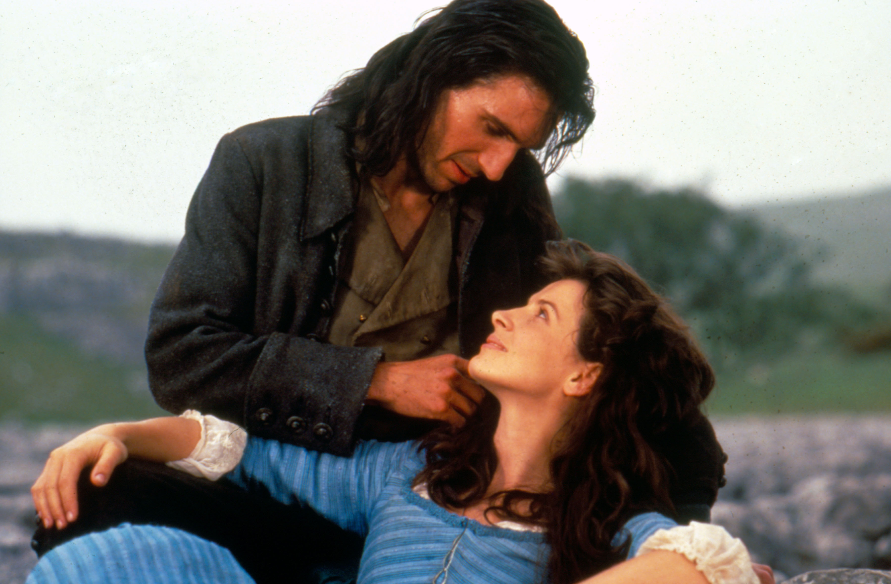 movie review on wuthering heights