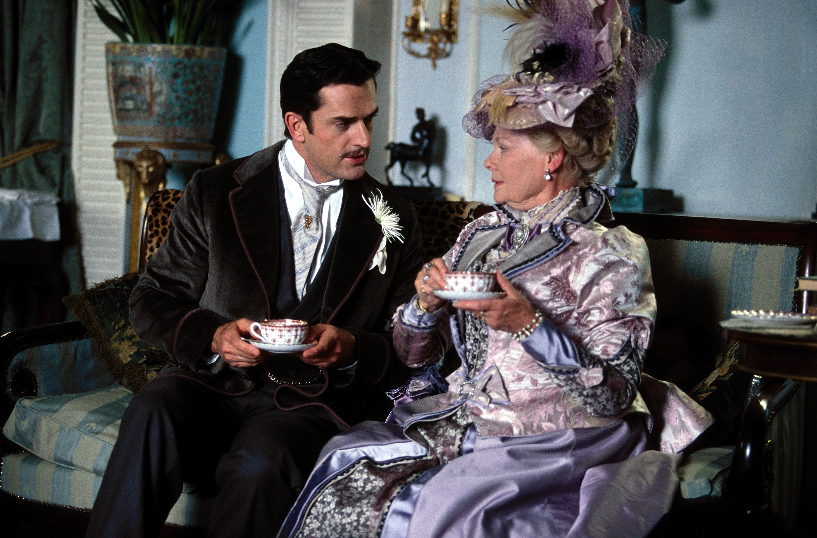 the importance of being earnest film Watch importance of being earnest, the movie online for free in his second adaptation of an oscar wilde play, writer-director oliver parker (an.